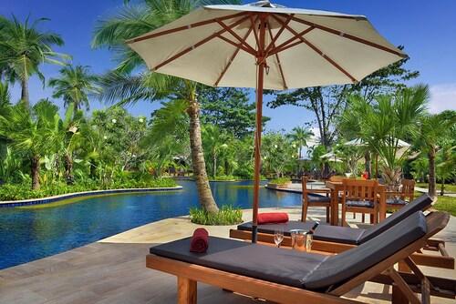Mali Resort Sunrise Beach, Muang Satun