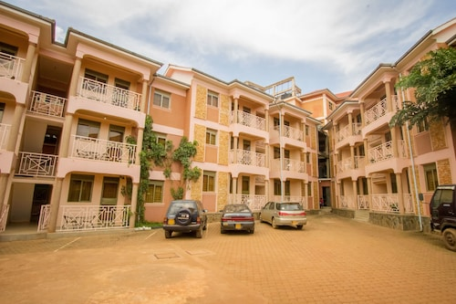 Bulondo Apartments, Kampala