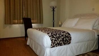 達努公寓酒店