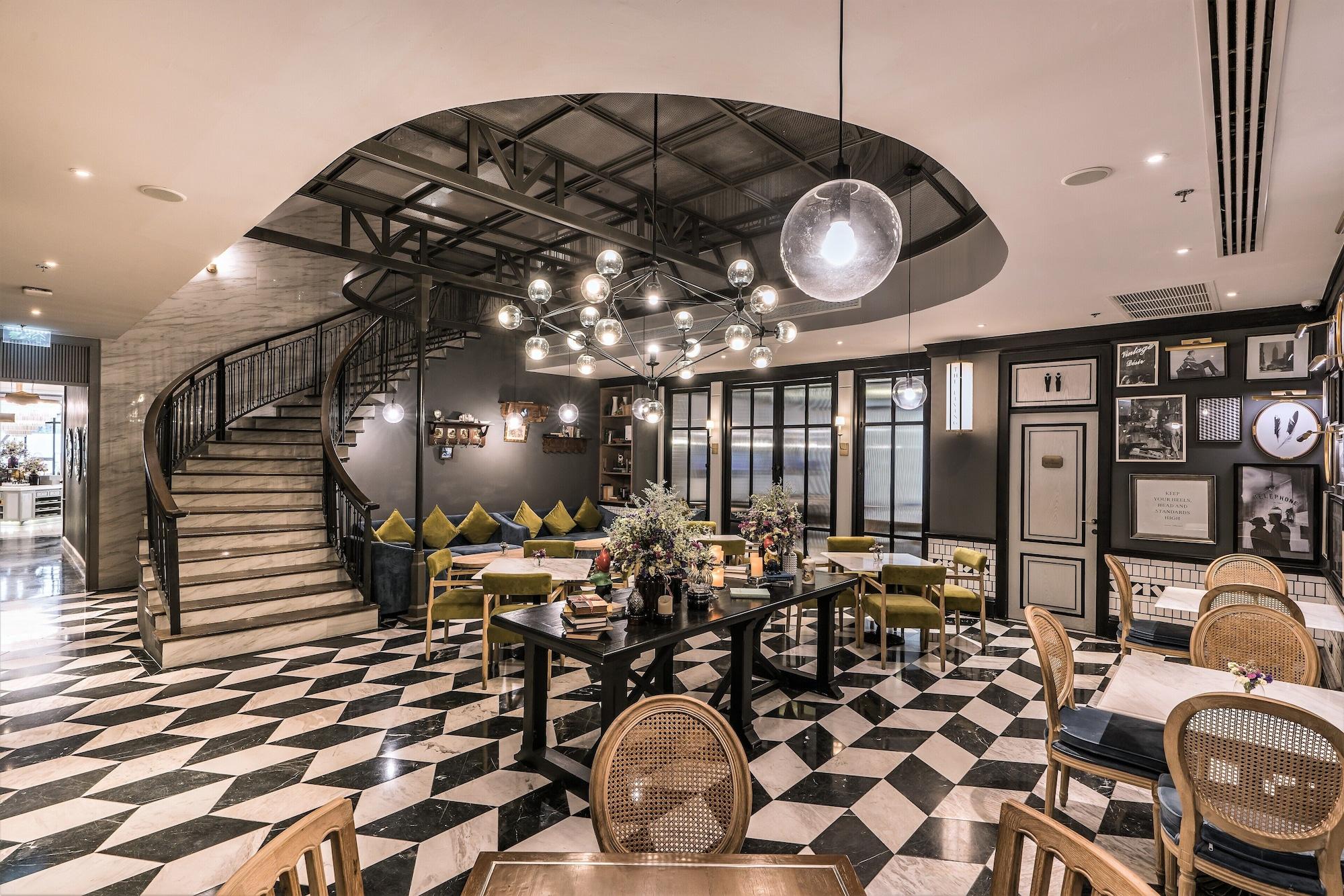 The Salil Hotel Sukhumvit 57, Wattana