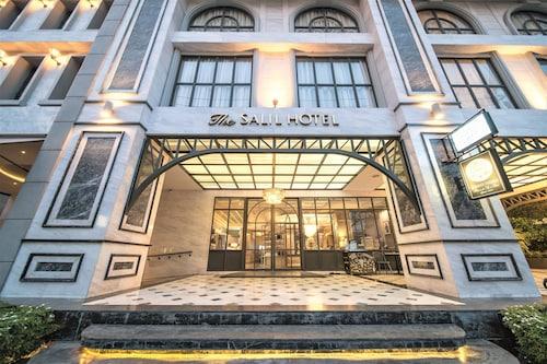 . The Salil Hotel Sukhumvit 57 - Thonglor