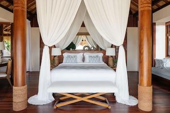 Puncak 3 Bedroom Villa