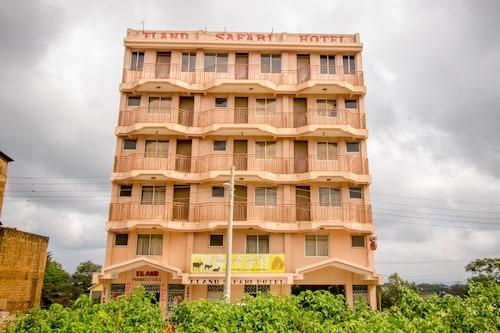 . Eland Safari Hotel Nyeri