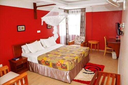 Esella Country Hotel, Jinja