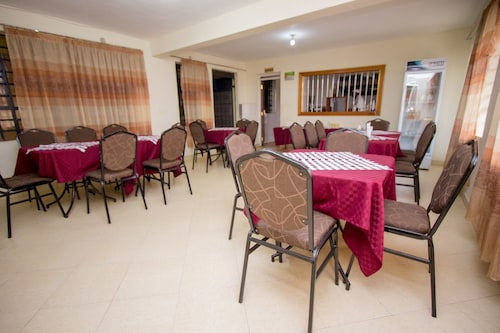Fairfield Resort, Nakuru Town West