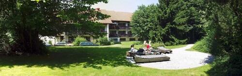Appartement Haus Muenchen, Passau