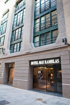 Hotel May Ramblas Hotel