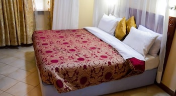 Hotel Anthena