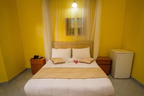 Hotel Nyakoe Kisii, Kitutu Chache South
