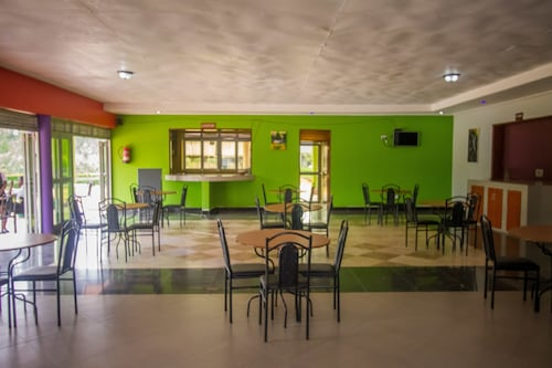 New Fort View Resort, Fort Portal