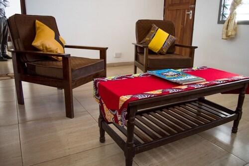 Paradise Resort Apartments, Nyali