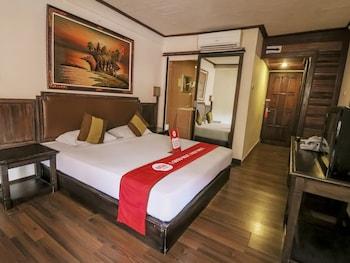 峇里峇貢緬梔花尼達飯店 - 巴厘島庫塔香氛酒店