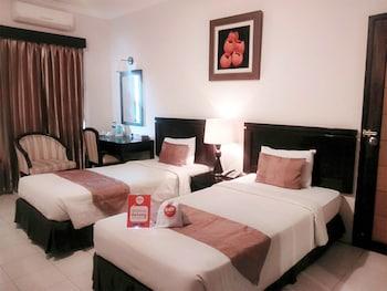 峇里丹帕沙沙努爾瑟蘭崗免登尼達飯店 - 帕拉斯帕羅斯海濱旅館