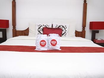 峇里沙努爾卡拉馬斯海灘宮殿尼達飯店 - 普裡馬哈拉尼精品 SPA 飯店