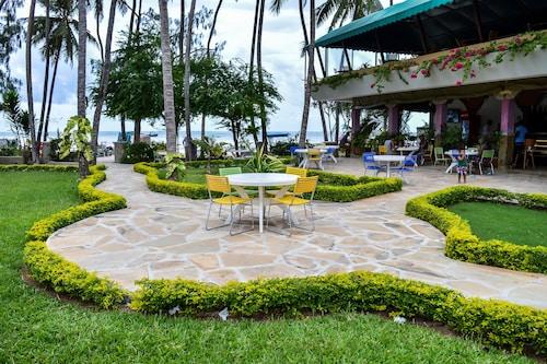 Lido Beach Resort, Nyali