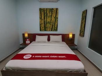 貝拉瓦海灘探索商場尼達飯店 - 馬里諾斯廣場飯店