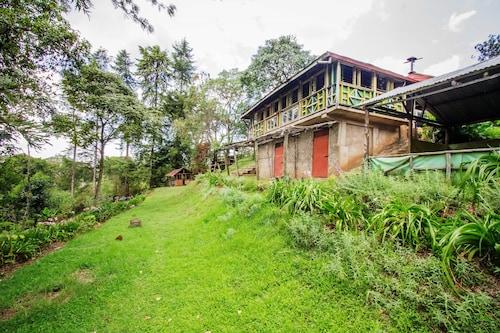 . Kimugu River Lodge