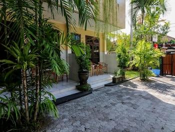 德維紗堤卡 4 號圖班庫塔尼達飯店 - 諾姆豪斯飯店