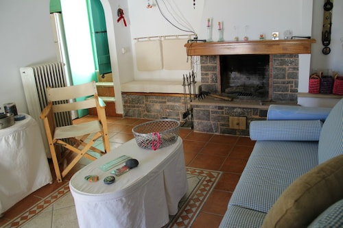Chios Stone House, North Aegean