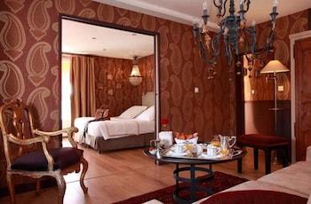 Hotel - Auberge A La Bonne Idée