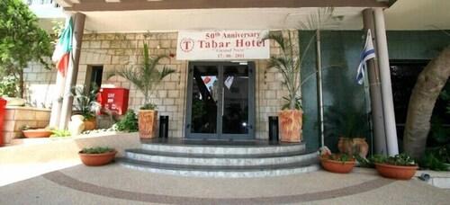 Tabar Hotel,