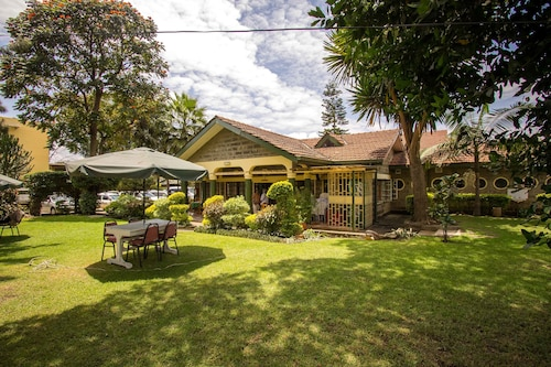 __{offers.Best_flights}__ Jumuia Guest House Nakuru
