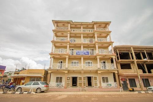 __{offers.Best_flights}__ Kings Hotel Kabale
