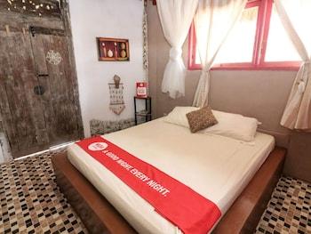 巴蘭甘海灘烏魯瓦圖尼達飯店 - 努瑪瓦爾納飯店