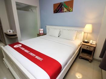 沙努爾薩拉火山尼達飯店 - 薩拉克飯店