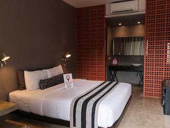 湄沙 432 號瀑布尼達飯店