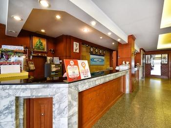 北欖七沃格尼達飯店