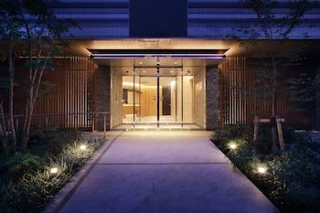 Hotel - Keio Presso Inn Akasaka