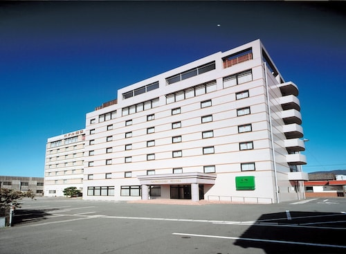 Gamagori Hotel, Gamagōri