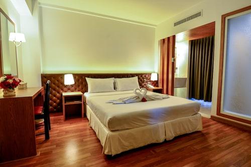 Viva Hotel Songkhla, Muang Songkhla