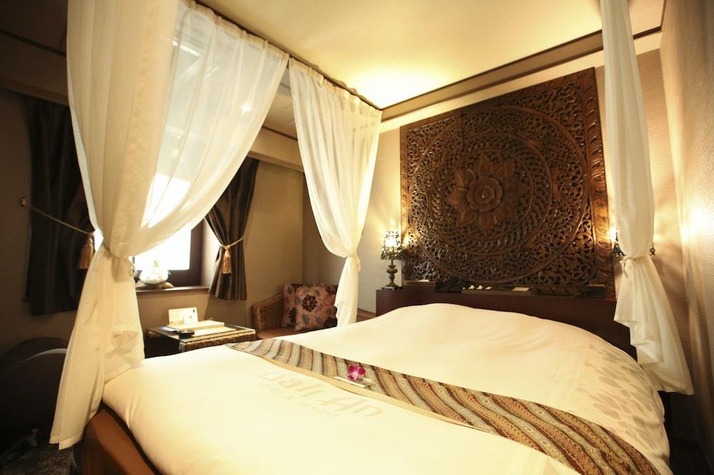 ホテルバリアンリゾート新宿アイランド店 - アダルト オンリー
