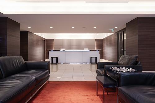 . JR-EAST HOTEL METS TACHIKAWA