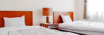 ツインルーム|徳島グランドホテル偕楽園
