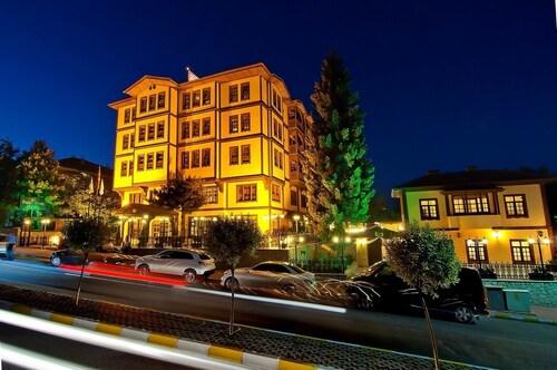 . Baglar Saray Hotel