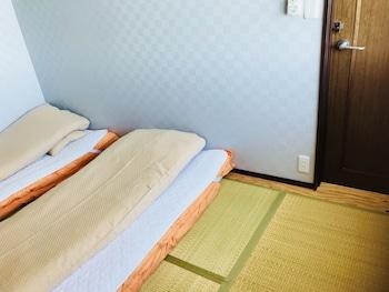 洋室2号室 14㎡ 民宿 海景房