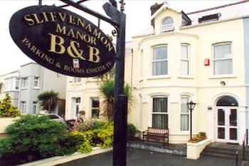 Hotel - Slievenamon Manor