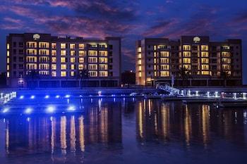Hotel - Jannah Resort & Villas Ras Al Khaimah