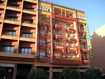 Hotel - Amalay Hotel