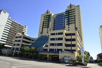艾略特海灘出租屋 - 大亞特蘭蒂卡公寓