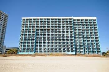 艾略特海灘出租屋 - 地標渡假村