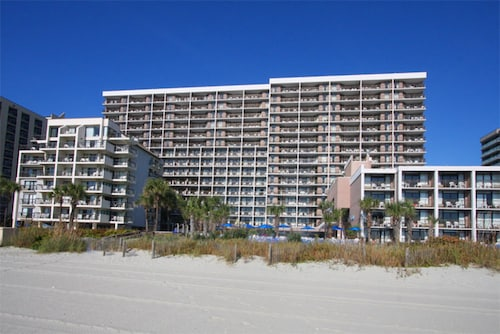 Long Bay Resort by Elliott Beach Rentals, Horry