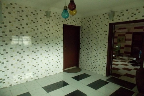 Vic James Apartments, Amuwo Odofin