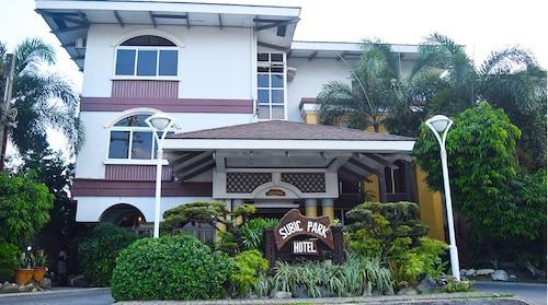 Subic Park Hotel, Olongapo City
