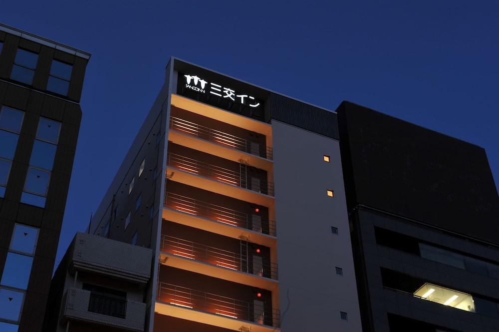 Hotel Sanco Inn Grande Tokyo Hamamatsucho