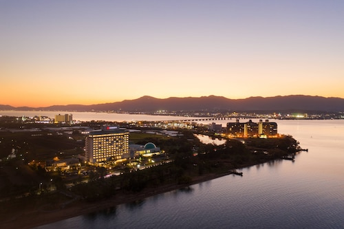 . Lake Biwa Marriott Hotel