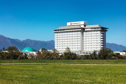 Lake Biwa Marriott Hotel, Lake Biwa